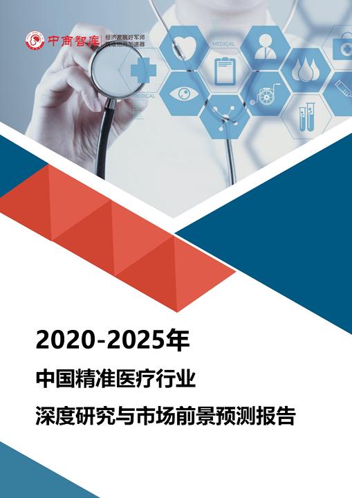 2020-2025年中国精准医疗行业深度研究与市场前景预测报告